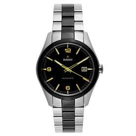 ラドー ハイパークローム R32109162 腕時計 メンズ RADO HyperChrome 自動巻 メタルブレス