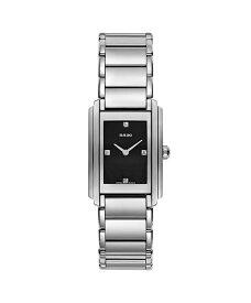 ラドー インテグラル R20213713 腕時計 レディース RADO Integral メタルブレス