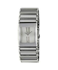 ラドー インテグラル ジュビリー R20745722 腕時計 レディース RADO Integral Jubile クロノグラフ メタルブレス