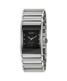 ラドー インテグラル ジュビリー R20757752 腕時計 レディース RADO Integral Jubile メタルブレス