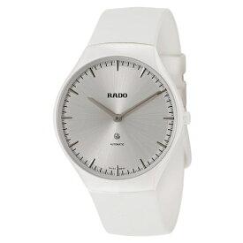 ラドー トゥルーシンライン R27970109 腕時計 レディース RADO True Thinline 自動巻