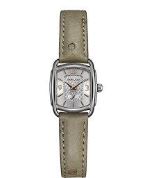 漢密爾頓美國古典的Bagley H12351855手錶女士HAMILTON AMERICAN CLASSIC BAGLEY
