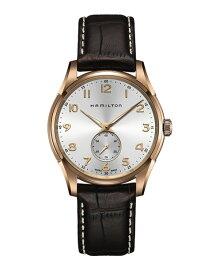 漢密爾頓爵士主人H38441553手錶人HAMILTON JAZZMASTER