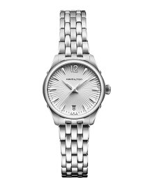 漢密爾頓爵士主人H42211155手錶女士HAMILTON JAZZMASTER