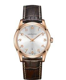 漢密爾頓爵士主人H38541513手錶人HAMILTON JAZZMASTER THINLINE