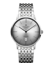 hamirutonamerikankurashikkuintoramatikku H38755151手錶人HAMILTON TIMELESS CLASSIC INTRA MATIC