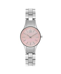 karubankurainshimpurishiti K432314E手錶女士ck Calvin Klein Simplicity
