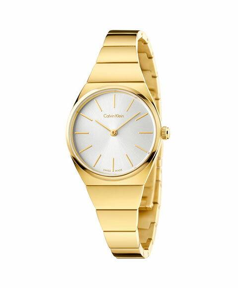 カルバンクライン シュプリーム K6C23546 腕時計 レディース ck Calvin Klein Supreme