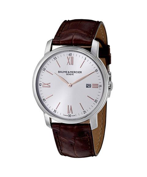 ボーム&メルシエ クラシマ エグゼクティブ MOA10144 腕時計 メンズ Classima ExecutivesBaume and Mercier