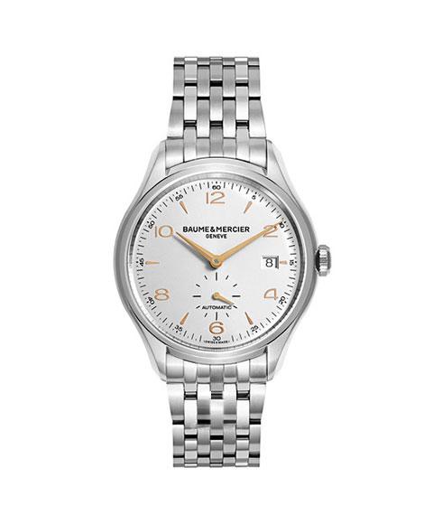 ボーム&メルシエ クリフトン MOA10141 腕時計 メンズ CliftonBaume and Mercier
