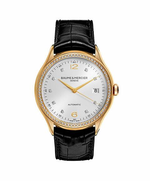 ボーム&メルシエ クリフトン MOA10194 腕時計 メンズ CliftonBaume and Mercier