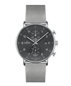 特価品 ユンハンス フォーム C 041 4877 44 腕時計 メンズ クォーツ 041/4877.44 JUNGHANS FORM C
