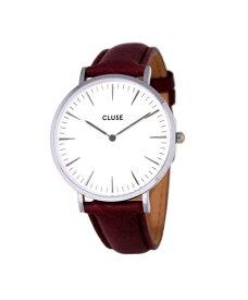 クルース ラ・ボエーム CL18217 腕時計 レディース CLUSE La Boheme レザーストラップ