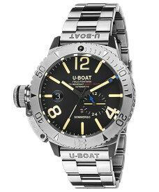 ユーボート ソマーソ ブレスレット 9007AM 腕時計 メンズ U-BOAT CLASSICO SOMMERSO/A BRACELET