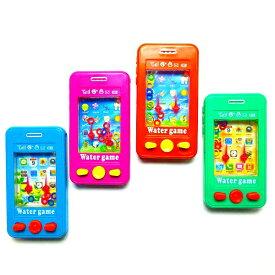 次世代ケイタイDEゲーム 25個入【景品 玩具 おもちゃ オモチャ スマートフォン型 アクアゲーム ゲーム ストラップ】