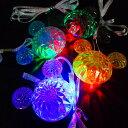 【光るおもちゃ/光り物玩具】光るマウスペンダント 36個入【光るおもちゃ 縁日 お祭り 夏祭り おもちゃ 景品】