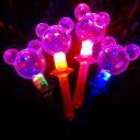 【光るおもちゃ】光るプリズムマウススティック【ご注文単位は必ず12個単位でお願いします】光るおもちゃ 光る おもちゃ 縁日 お祭り 夏祭り 景品 玩具 景品玩具