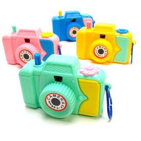 のぞいてコンパクトカメラ 25個入【景品 子供 子供会 縁日 お祭り 夏祭り お子様ランチ おもちゃ 景品玩具】