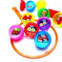 スーパーボールおすし27mm{スーパーボール すくい すくい用品 縁日 お祭り 景品 玩具 子供会 イベント すく…