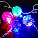 【光るおもちゃ/光り物玩具】光るサッカーペンダント 36個入【光るおもちゃ 縁日 お祭り 夏祭り おもちゃ 景品】
