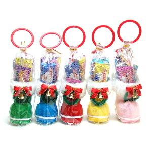 カラフルミニブーツ8.5センチ★クリスマス ブーツ お菓子 詰め合わせ 駄菓子 クリスマスブーツ 子供 子供会