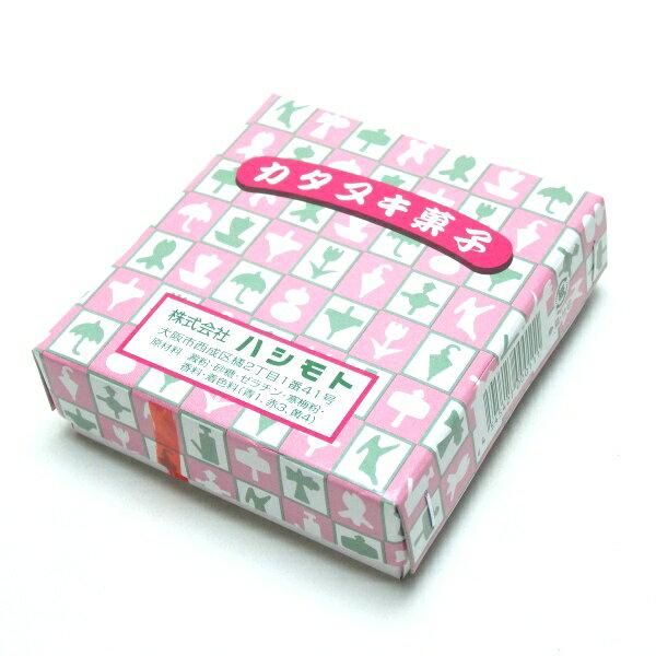 かたぬき(1箱)100枚入★型見本付き★