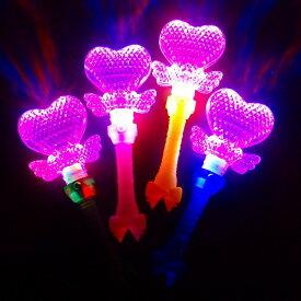 【光るおもちゃ】光るプリズムラブリースティック 12個入【光るおもちゃ 光る おもちゃ 縁日 お祭り 夏祭り 景品 玩具 景品玩具】