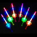 【光るおもちゃ】プリンセスハートフラッシュスティック 12個入【光るおもちゃ 光り物玩具 縁日 お祭り 夏祭り 景品 …