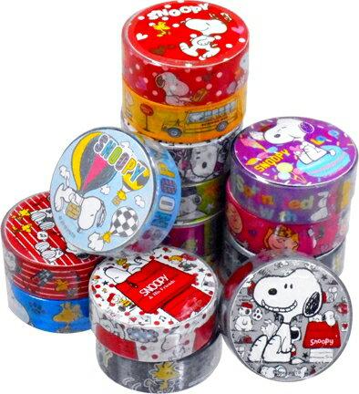 スヌーピーマスキングテープ【ご注文単位は必ず32個単位でお願いします。】景品 子供 おもちゃ 縁日 お祭り 子供会 イベント