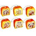 ディズニーミニ食パンスクイーズマスコットBC12個入【景品 子供縁日 お祭り 夏祭り 子...