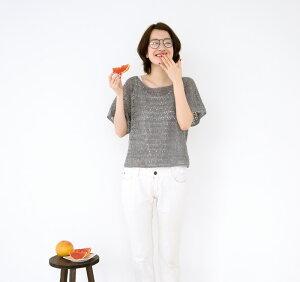 【902】PontduGard(ポンデュガール)[麻(フレンチリネン)100%合細-中細40g玉巻(約172m)全16色]プロバンスシリーズ毛糸ピエロ♪編み物手編み手芸
