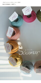 Wool clown! hand knitting, sewing and knitting Provence series Saumur ( Saumur )