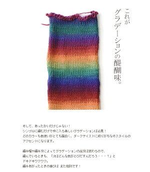 【343】Abbey(アビー)[毛100%極太40g玉巻(約54m)全11色]トリコ/毛糸ピエロ編み物手編み手芸