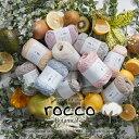 \TIME GOGO/【1256】rocco-Botanical-(ロッコ -ボタニカル-)[綿 100%(オーガニックコットン)合太 約30g玉巻(約…