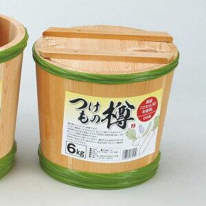 お得です!割引クーポン!SALE!漬物樽 6 てまひま工房 天然素材と心を紡ぐ Temahima-koboたる 日本製 木製 高級 ギフト プレゼント おうち時間 道具 キッチン用品 ナチュラル 和食 サスティナブル 新