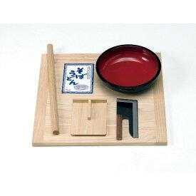 麺打ちセット (B) てまひま工房 天然素材と心を紡ぐ Temahima-kobo