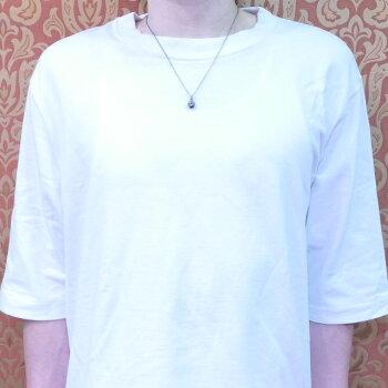 【あす楽】QUETZAL(ケツァール)スカルネックレスメンズレディースQL-N-25【送料無料】