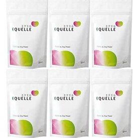 エクエルパウチ120粒6袋セットエクオール供給食品『栄養機能食品』(大塚製薬)