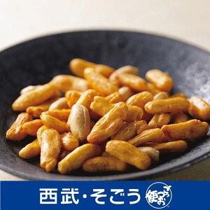 東京 精華堂霰総本舗 究極の柿ピー