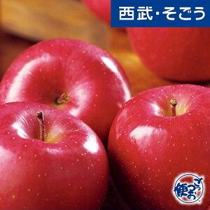 フルーツ ご自宅 青森 サンふじ りんご 3kg
