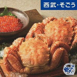 新規商品 New NEW 海の幸 いくら イクラ けがに ケガニ グルメ ごちそう 北海道産 ボイル 毛がに いくら醤油漬け