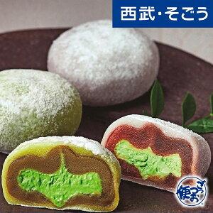 デザート スイーツ 和菓子 グルメ ごちそう 宮城 喜久水庵 喜久福 詰合せ