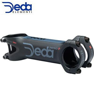 Deda(デダ)ZERO 2 ステム BOB 31.7mm 2017