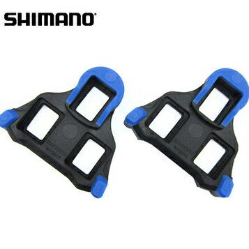 【在庫あり】SHIMANO(シマノ)SM-SH12SPD-SL用クリートセット(青)中間モードY40B98140
