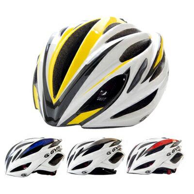 【在庫処分セール】【送料無料】GVR 自転車 ヘルメット 軽量 サイクルヘルメット クリスタルシリーズ G-101【あす楽】
