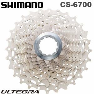 シマノ CS-6700 アルテグラ 10速 6700スプロケット
