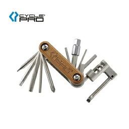 CYCLE PRO(周期專業)CP-TL122不利條件工具竹子