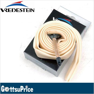 VREDESTEIN ラッテクスインナーチューブ 700-20/25 Latex SuperLite (仏式50mm)(58868)