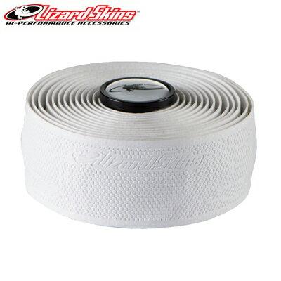 LIZARD SKINS(リザードスキンズ)DSP 1.8 バーテープ ホワイト