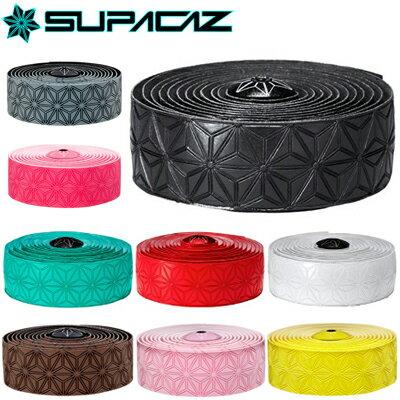 【あす楽】SUPACAZ(スパカズ)バーテープ スーパースティッキークッシュ シングル【送料無料】